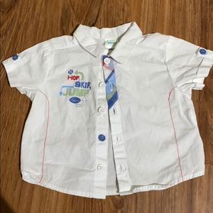 3-6 month Disney shirt